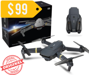 drone x review