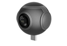 Android 360 Camera