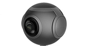 Android 360 Camera