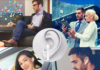 AirPhones Bluetooth Headphones