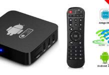 AndroidTV Box