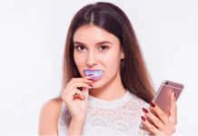 Diamondsmile Teeth Whitening System Review
