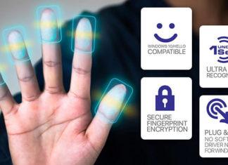 NanoSecure Technology