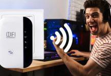 Wifi Ultra Boost Use