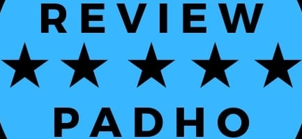 ReviewPadho