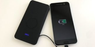 ChargeHubGO+ Review: The Most Advanced Wireless Phone Charger of 2019 – Top 10 Gadgets