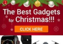 Best Gadgets Christmas