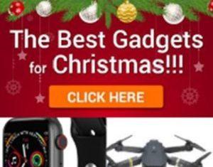 Best Gadgets Christmas