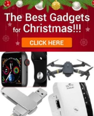 Cool Gadgets For Christmas 2020 51 Best Tech Gifts 2020   Coolest Gadget Gift Ideas for Christmas