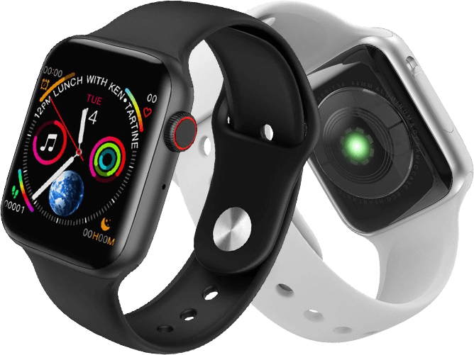 Image result for what is a smartwatch
