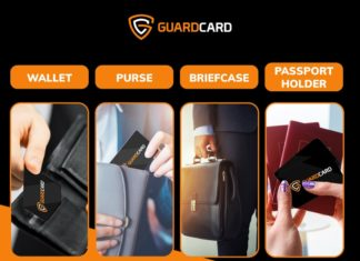 guardcard Features