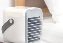 Blaux Portable AC Review