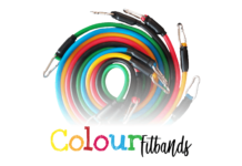 Colour Fitbands