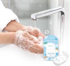 Mobile Klean Soap