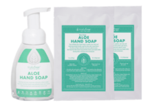 MyGreenFills Aloe Hand Soap