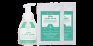MyGreenFills Aloe Hand Soap