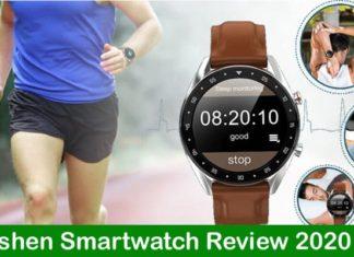 Oshen Smartwatch Review