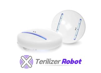 Xterilizer Robot