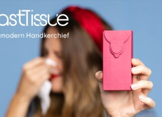 LastTissue Review