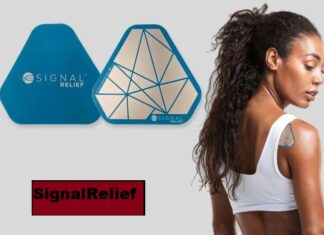 signal relief reviews