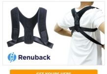 RenuBack Relief Review